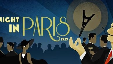 Photo of Expo « Midnight in Paris 1929 » au Dali Museum de St Petersburg