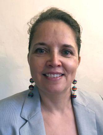 Nathalie Cluzet-Bertot, présidente de l'APEM (Crédit photo : APEM)