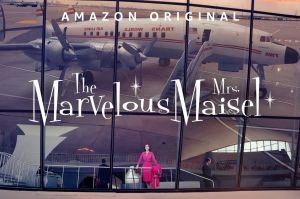 The Marvelous Mrs. Maisel (Saison 3)