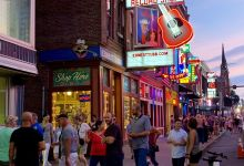 Photo of Nashville : notre guide de la « Music city » du Tennessee