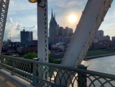 Nashville côté rivière