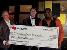 L'anniversaire de Natbank : 25 ans que la banque a ouvert en Floride