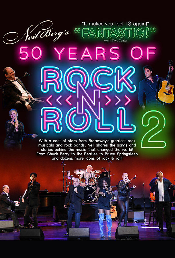 50 an de rock n roll à West Palm Beach