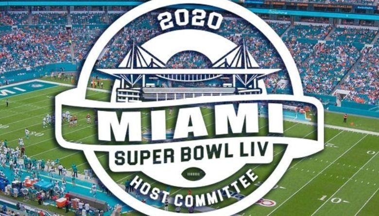 Le Super Bowl à Miami en 2020