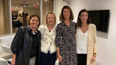 """Photo de """"Parcours de Femmes"""" : une initiative de mentorat proposée par l'Alliance Française Miami Metro"""