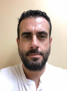 Damien Leroux (UFE Naples & Ft Myers)