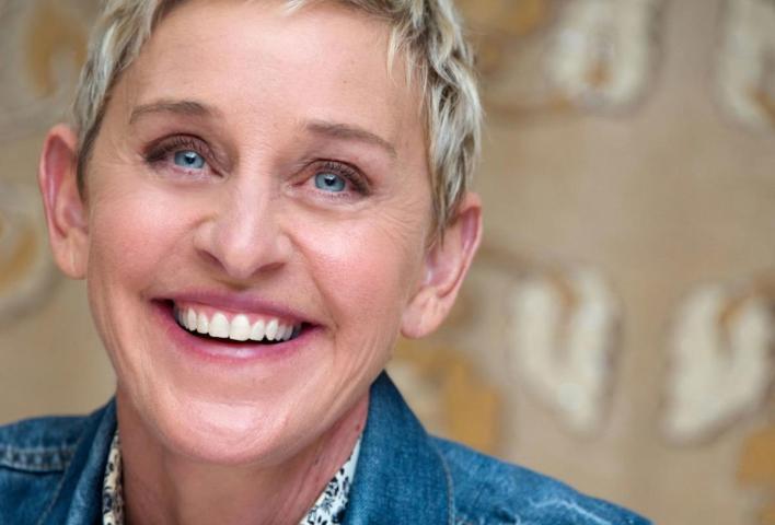 A Conversation With Ellen