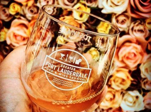 Fort Lauderdale Food & Wine Festival