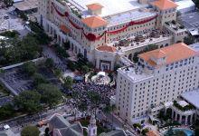 Photo de Bienvenue à Scientologie-Ville ! Comment l'organisation s'est discrètement acheté son propre «Vatican» dans un centre ville de Floride