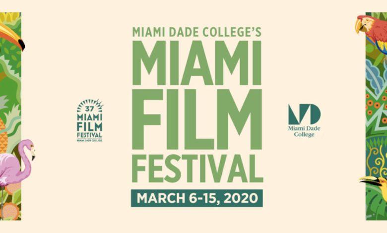 Festival international du film de Miami