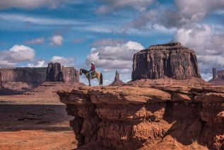 Monument Valley (John Ford Point)