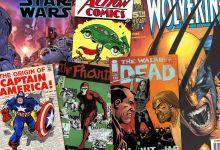 Photo of Heurs et malheurs de la bande dessinée américaine