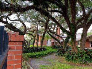 Quartier de Riverside à Fort Lauderdale