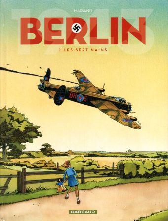 Berlin – Les sept nains
