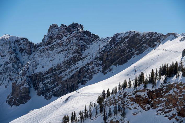 Station de ski de Alta (Utah)