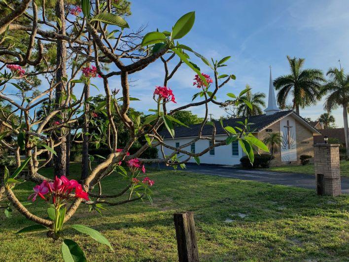 Eglise à Fort Lauderdale en Floride