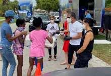 Photo of Miami  : Les associations françaises aident les enfants défavorisés