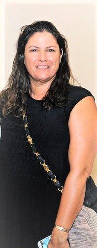 Veronika Pozmentier, la nouvelle présidente de Miami Accueil