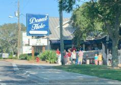 The Donut Hole à Destin en Floride