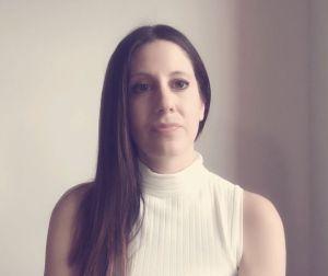 Charlotte Jimenez, professeur de français à New York