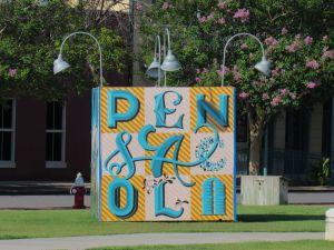 Pensacola en Floride
