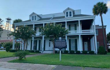 Palafox Street à Pensacola