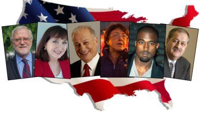 Photo of Etats-Unis : Qui sont les autres candidats à l'élection présidentielle ?