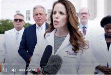 Photo of La «guerre de la chloroquine» reprend aux Etats-Unis où les réseaux sociaux censurent une vidéo de médecins défendant l'usage de ce médicament
