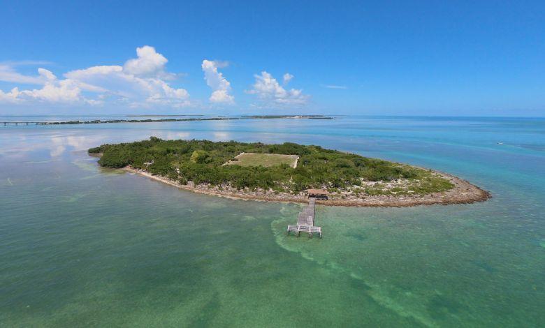 Indian Key, une île des Keys de Floride avec ville fantôme et site de snorkeling