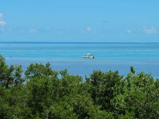 L'île de Indian Key, dans l'archipel des Keys de Floride