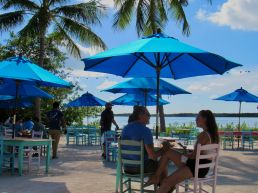 Le Morada Bay Café