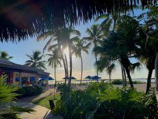Coucher de soleil au Morada Bay Café (Islamorada)