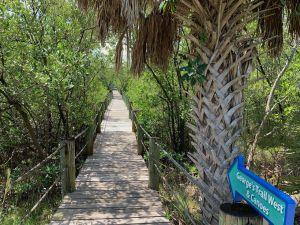 Environmental Learning Center de Vero Beach