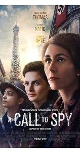A Call to Spy film