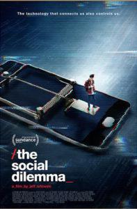 The Social Dilemma sur Netflix