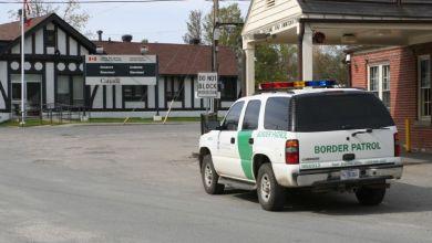 Photo de La frontière terrestre Canada-USA restera fermée au moins jusqu'au 21 novembre
