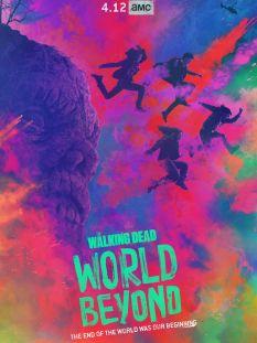 The Walking Dead World Beyond