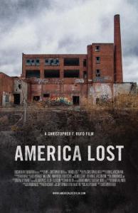 Documentaire America Lost sur la pauvreté aux Etats-Unis