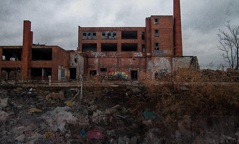 America Lost : la pauvreté américaine au fond des yeux