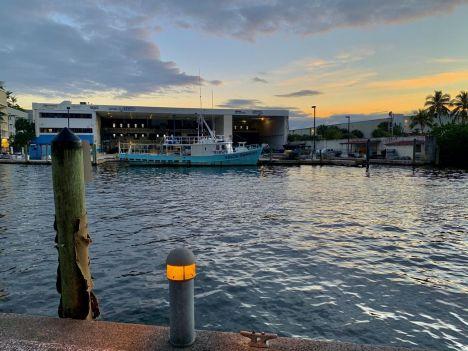 Quais de Fort Lauderdale