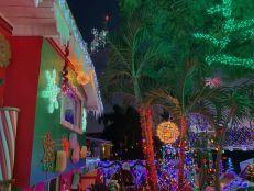 Fort Lauderdale : Les décorations de Noël de la Sablich Family en vidéo et photos