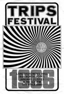 Le Trips Festival de 1966