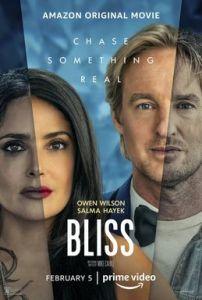 Bliss (film) sur amazon