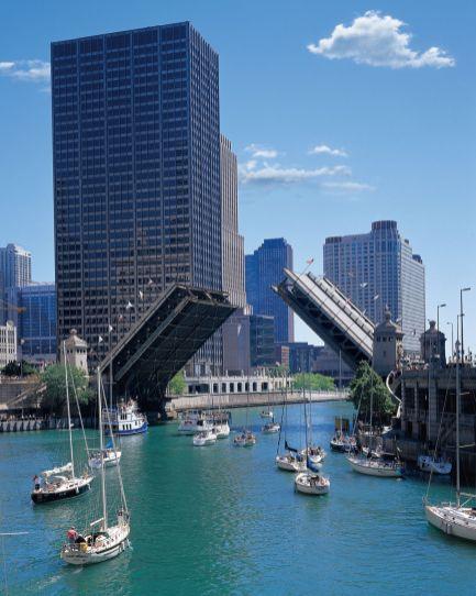 Visiter Chicago