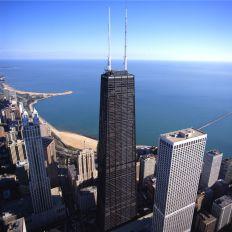 John Hancock Center de Chicago