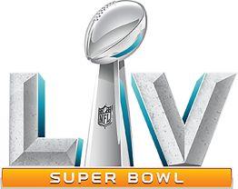 Super Bowl LV à Tampa
