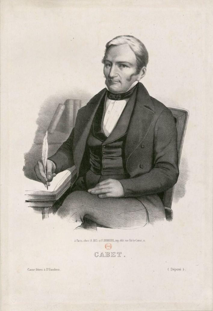 Etienne Cabet