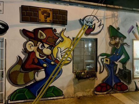 FAT Village, le village d'artistes de Fort Lauderdale