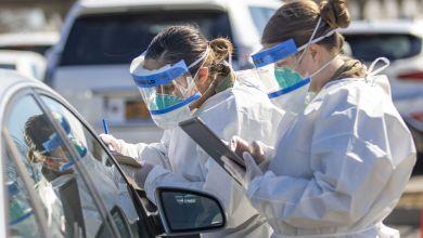 Les USA vont exiger un test covid négatif aux passagers venant en avion de l'étranger