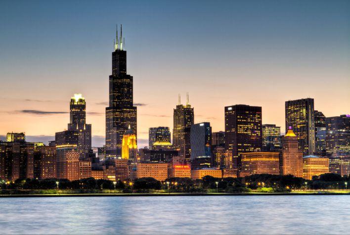 Guide de Chicago